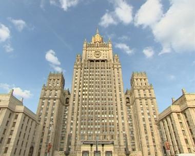 لافروف يؤكد لأبي الغيط استعداد موسكو للتعاون بشأن غزة