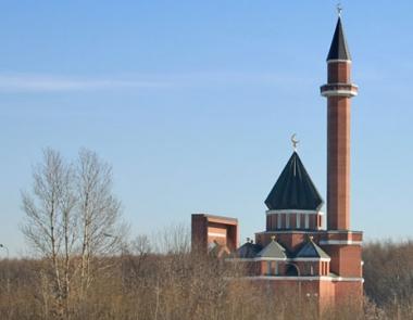 الحيلولة دون وقوع انفجار بمسجد في موسكو