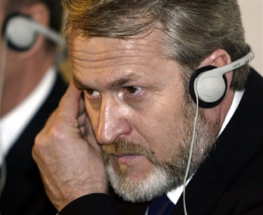 هيئة الأمن الفيدرالية الروسية تشير إلى تنامي نشاط العصابات المسلحة في الشيشان