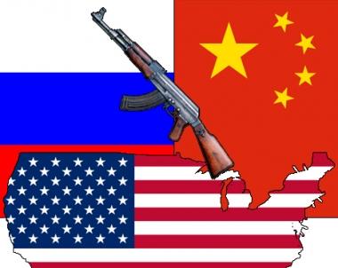 غيتس يدعو للتأهب ضد التحديات العسكرية الروسية-الصينية
