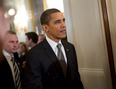 روبرت غيبس : أوباما لا يستبعد استخدام القوة العسكرية ضد إيران