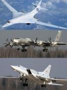 الطائرات من طراز توبوليف