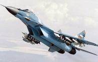المقاتلة ميغ-29