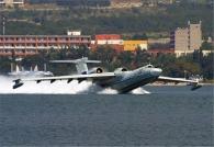 الطائرة البرمائية آ-40