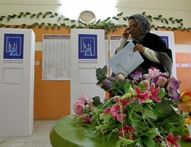 وزارة الخارجية الروسية: إجراء الإنتخابات المحلية في العراق يستحق التقدير