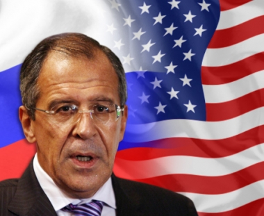 لافروف : روسيا راضية عن استعداد ادارة اوباما لبحث قضايا نزع السلاح