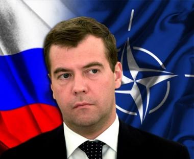 روسيا تحتاج الى علاقات فعالة مع حلف الناتو