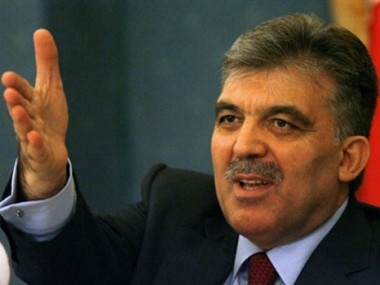 غول يبحث تطوير العلاقات مع تتارستان