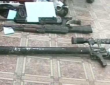 إحباط سلسلة هجمات إرهابية في إنغوشيا