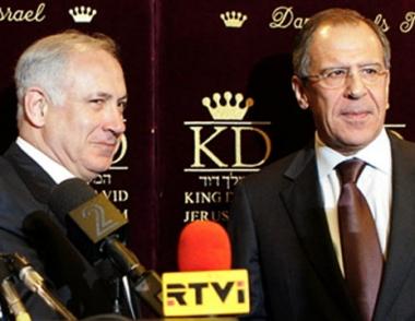 لافروف: حماس وحزب الله لن يشاركا في مؤتمر موسكو الخاص بالشرق الأوسط