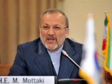 إيران تؤكد استعدادها لتوسيع التعاون مع روسيا في مجال النفط والغاز