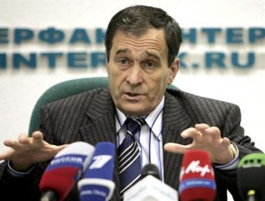 مسؤول روسي: عناصر القاعدة يدرسون في جامعات أوروبية