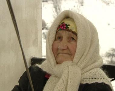 قارعة الأجراس في عمر 84 عاما