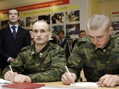 روسيا لن تخفض النفقات على تحديث قواتها المسلحة
