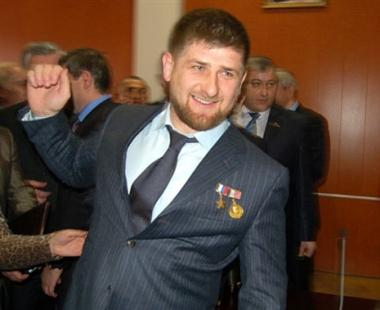 قديروف يفرض قيودا على تجارة الكحول في الشيشان