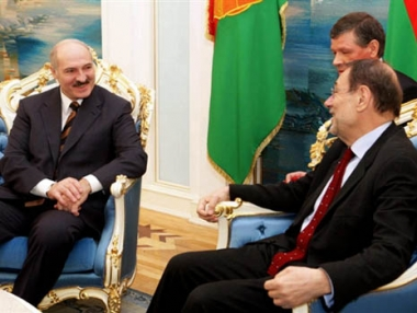 بيلوروسيا تطبع علاقاتها مع الاتحاد الاوروبي