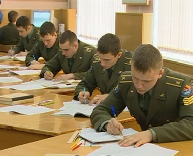 350 شرطيا من الدول الإفريقية سيدرسون في روسيا سنويا