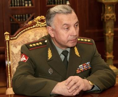 رئيس هيئة الأركان العامة الروسية: سيتم اقرار المذهب العسكري الجديد للبلاد قبل نهاية عام 2009
