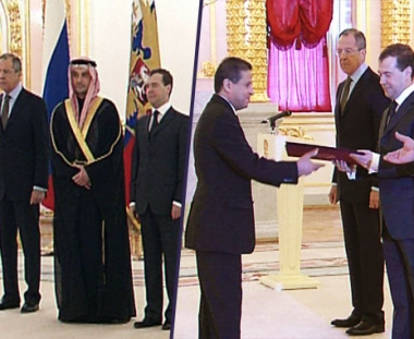 موسكو مهتمة بتطويرالحوارمع دول الخليج في مجال الطاقة