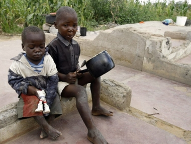 روسيا تقرر تقديم مساعدات انسانية عاجلة لزمبابوي