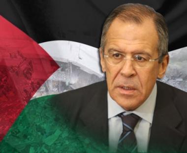 روسيا تقدم معونات لقطاع غزة بهدف إعمار الاقتصاد المدمر