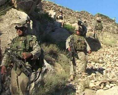 شحنات غير عسكرية أمريكية تمر عبر روسيا إلى أفغانستان