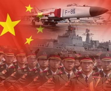 ميزانية الدفاع الصينية تزداد بنسبة 15%
