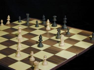 الروسي غريتشوك يتصدر في دورة ليناريس بالشطرنج