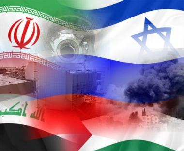 روسيا والشرق الأوسط (الحلقة الأولى من برنامج جسر