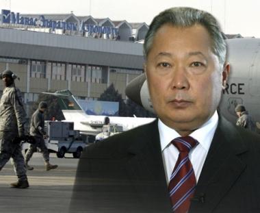 قرغيزيا مستعدة للتعاون مع أمريكا ولكنها لن تتخلى عن فسخ اتفاقية قاعدة