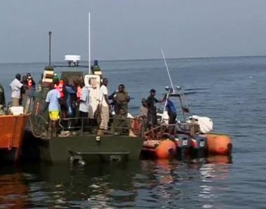 مصرع 11 شخصا بينهم روسيان إثر سقوط طائرة في أوغندا