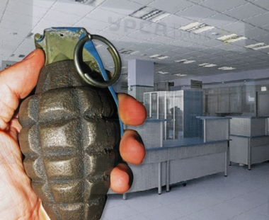 الشرطة الروسية تحرر رهائن البنك في سيبيريا