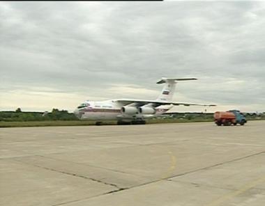روسيا تواصل تقديم المساعدات الإنسانية للشعب الأفغاني