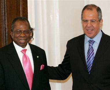 نيجيريا تأمل في توقيع اتفاقيات جديدة مع روسيا في مجال الطاقة
