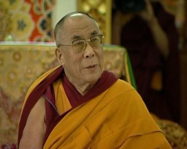 الدلاي لاما يصر على إستقلال التبت