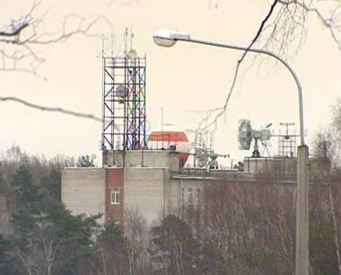 الحكومة التشيكية  تسحب اتفاقية رادار الدرع الصاروخية من البرلمان