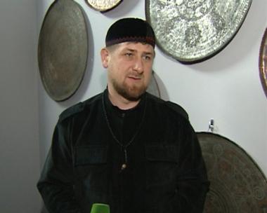 الرئيس الشيشاني: الحكومة الروسية تسعى إلى تطوير العلاقات مع العالم الإسلامي