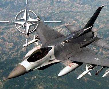 البنتاغون يخطط لنقل مقاتلات تابعة للناتو الى حدود روسيا