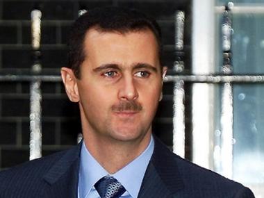 الأسد يحمل اسرائيل مسؤولية فشل المفاوضات غير المباشرة