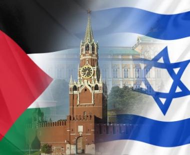 قضايا الشرق الاوسط ودارفور تثير قلق موسكو
