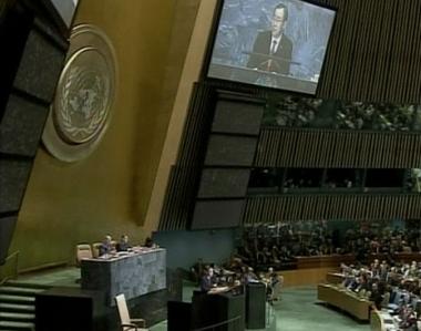 مجلس الأمن يبحث قرار السودان طرد منظمات الإغاثة الدولية