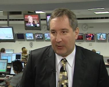 روغوزين: لا يوجد تناقض فعلي بين روسيا والولايات المتحدة
