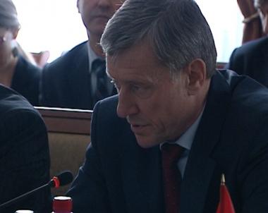 أوروبا تكثف جهودها لإحلال الأمن في آسيا الوسطى