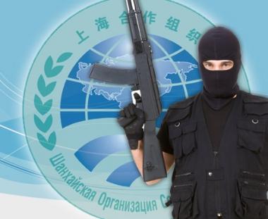 اقرار برنامج منظمة شنغهاي للتعاون حول مكافحة الارهاب لاعوام 2010-2012