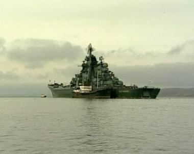 4 سفن حربية روسية تبحر إلى خليج عدن