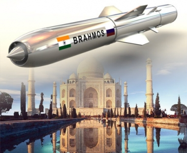الهند تجرب نموذجا جديدا للصاروخ