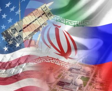 لافروف : لا مبادلات بين موسكو وواشنطن بصدد الملف النووي الايراني