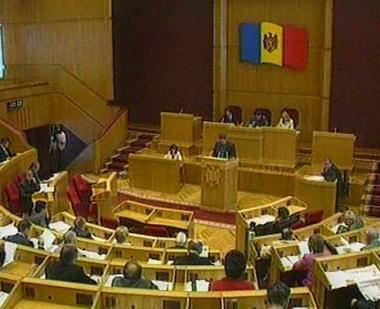 الشيوعيون يفوزون في الانتخابات البرلمانية في مولدافيا