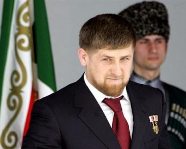 الرئيس الشيشاني ينفي إتهامات شرطة دبي بشأن مقتل يامادايف ويشير إلى تورط القتيل في إغتيال والده عام 2004