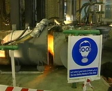 ممثلو اللجنة السداسية يدعون طهران الى الحوار حول ملفها النووي